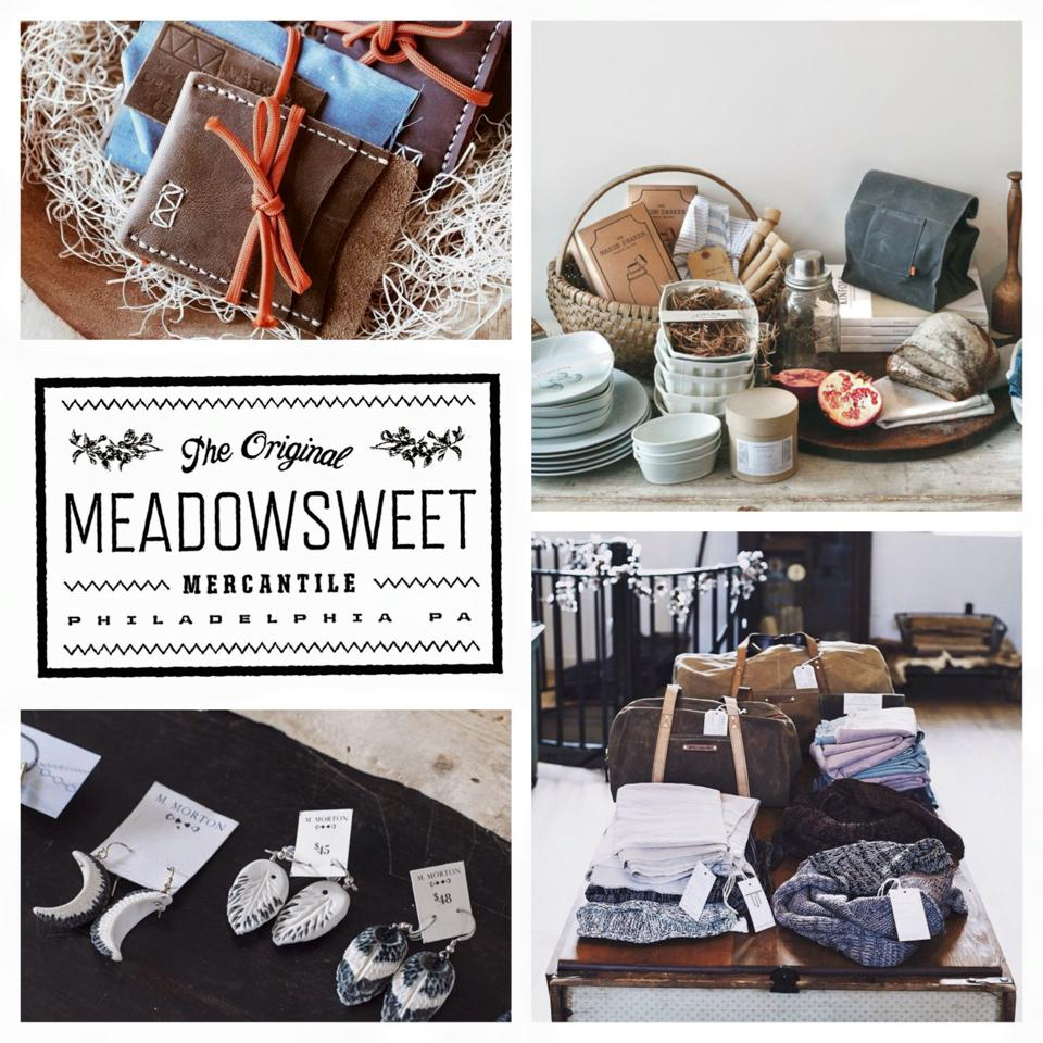 Meadowsweet Mercantile